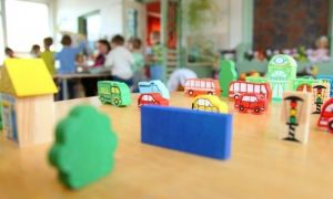 Кому положены льготы в детский сад?