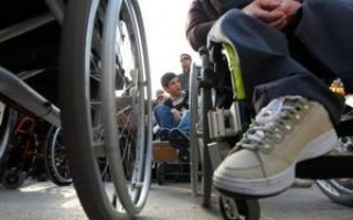 Как получить отпуск по уходу за ребенком-инвалидом?