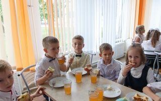 Кто имеет право на льготное питание в школе?