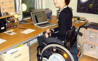 Какие заболевания при первой группе инвалидности?