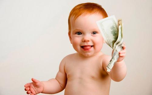 Выплаты военнослужащим при рождении ребенка: перечень и правила получения