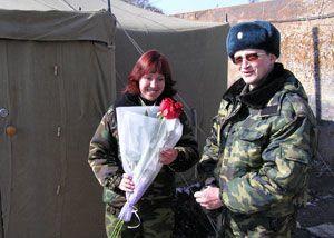 Льготы женам военнослужащих: виды и правила их получения
