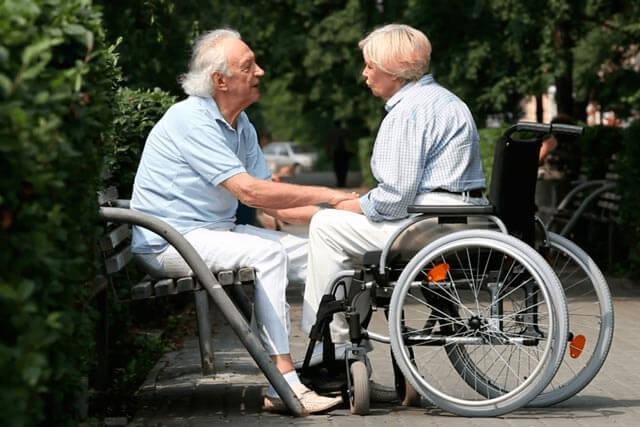 Инвалидность 1 группы: сколько платят в 2020 и в 2021 году, перечень и виды выплат