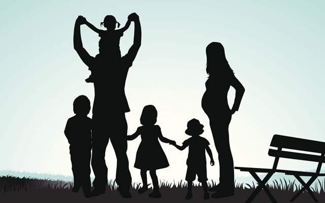 Льготы многодетным отцам в 2020 и в 2021 году: на работе, социальные, налоговые и другие
