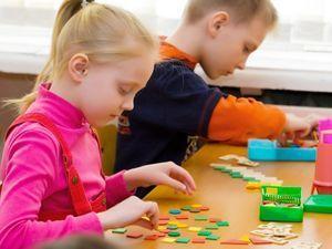 Льготная очередь на поступление в детский сад в 2020 и в 2021 году: кто имеет право воспользоваться