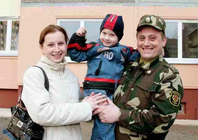 Отпуск по личным (семейным) обстоятельствам для военнослужащих: продолжительность и правила оформления