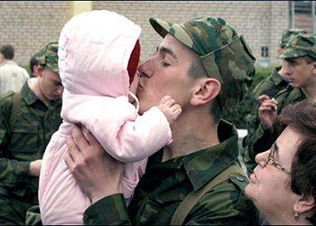 Отсрочка от армии при рождении ребенка (первого, второго и последующих): условия и правила предоставления